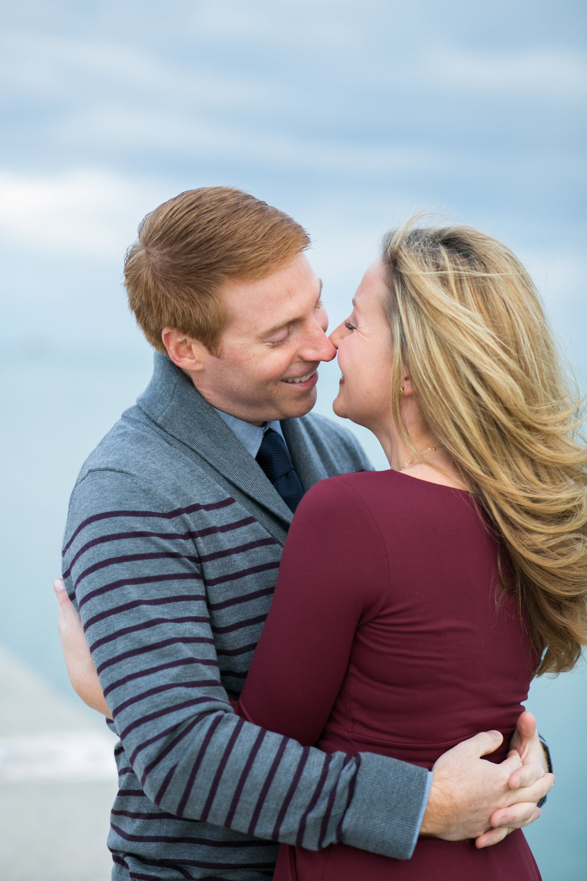 Fall-North-Avenue-Beach-Engagement-10