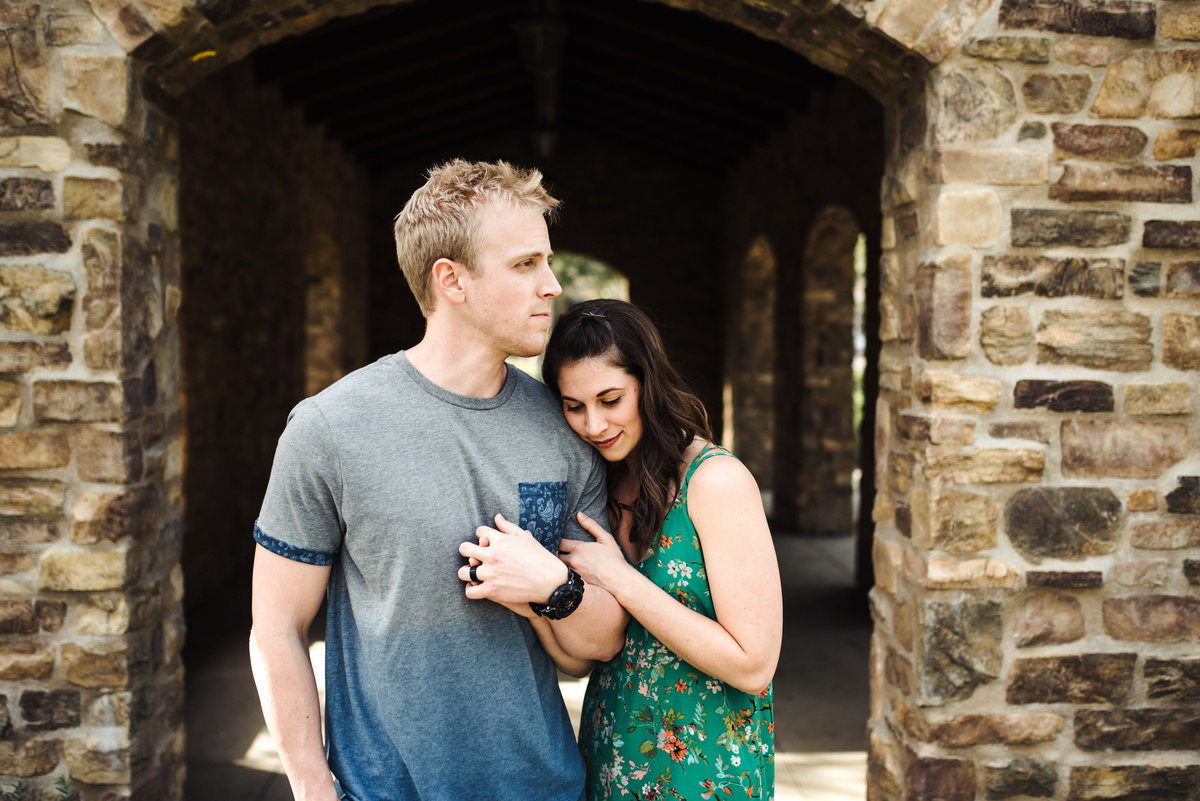 Laguna Beach Engagement Session - 005