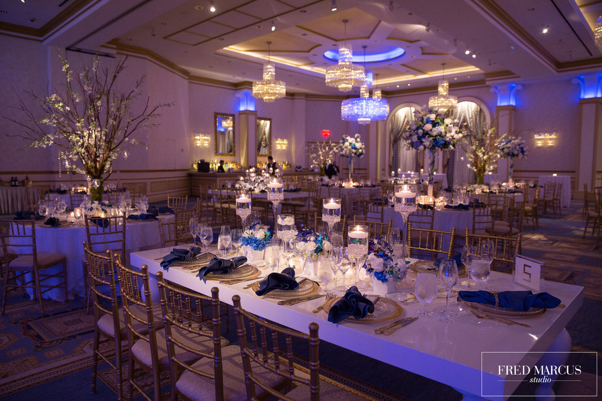 South Asian Western Luxury Wedding The Grove New Jersey Event Designer 25