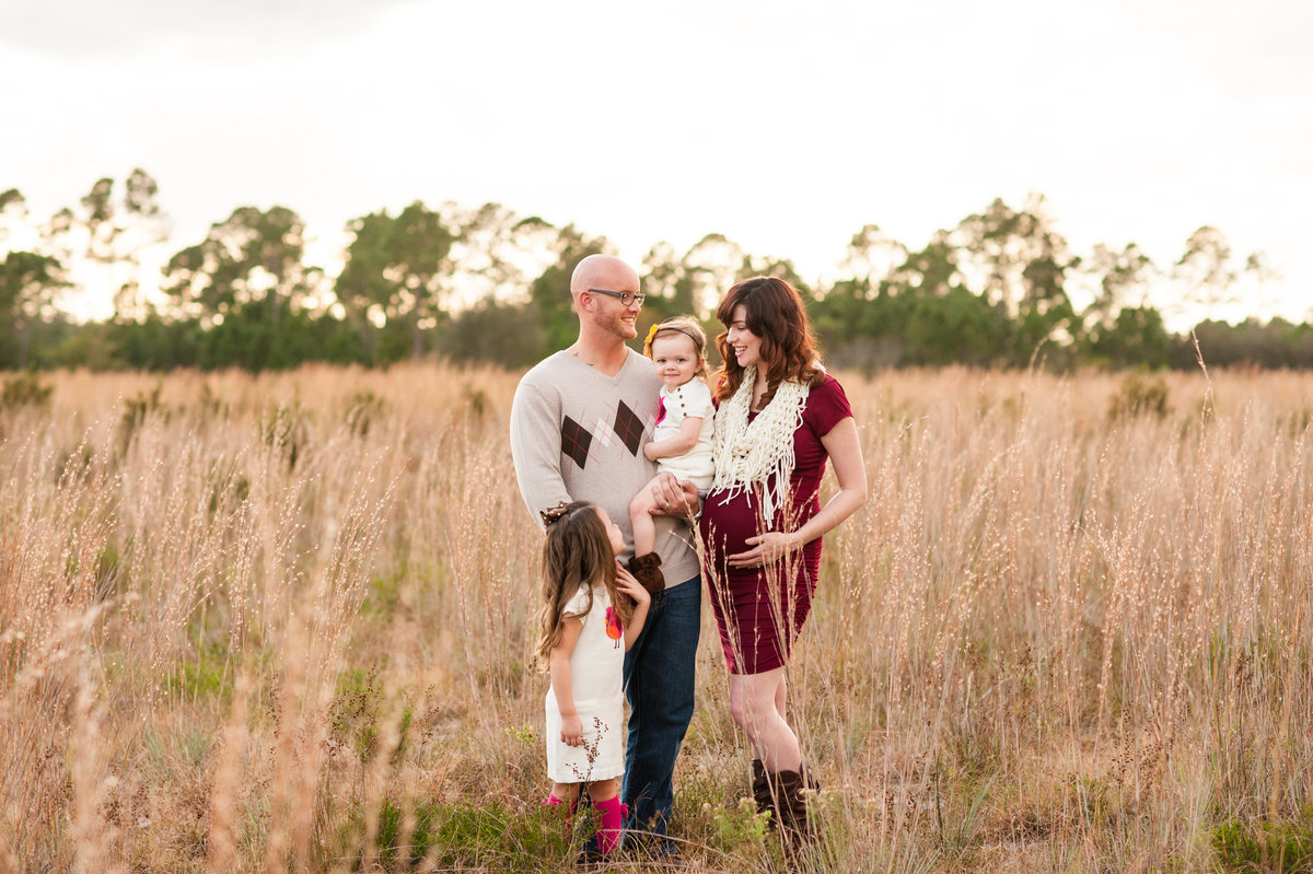 family portraits ormond beach