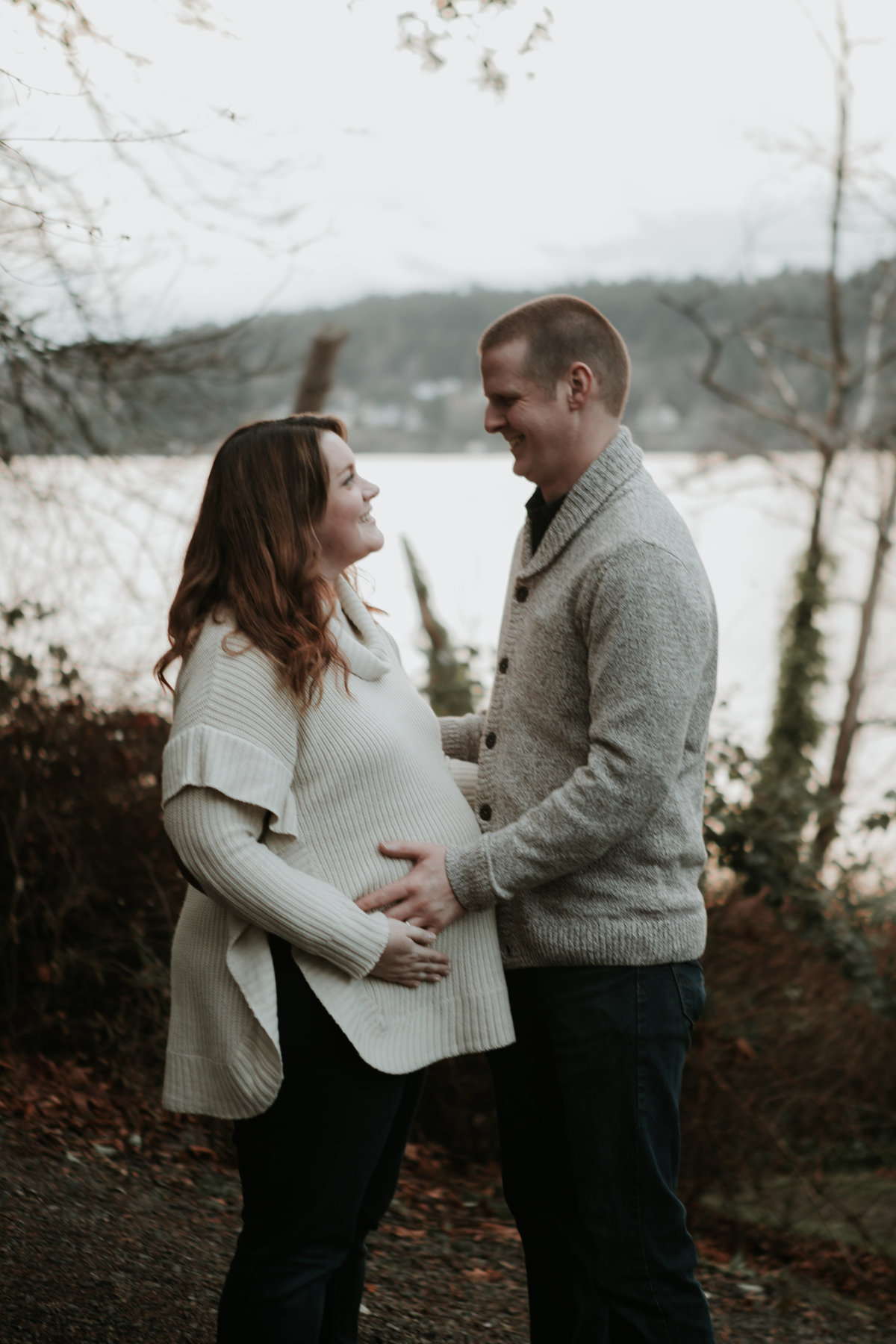 Kitsap County Maternity Photographer 3