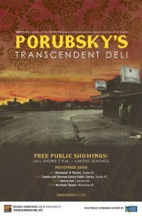 Porubsky's Movie