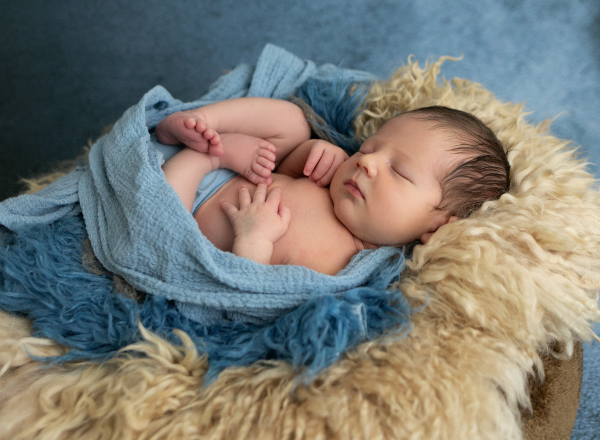 Newborn Photography 3