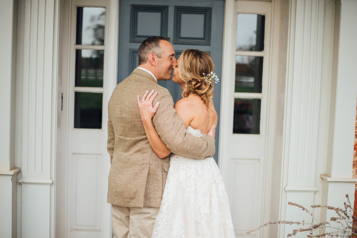 Tipp City Ohio Wedding Photographer