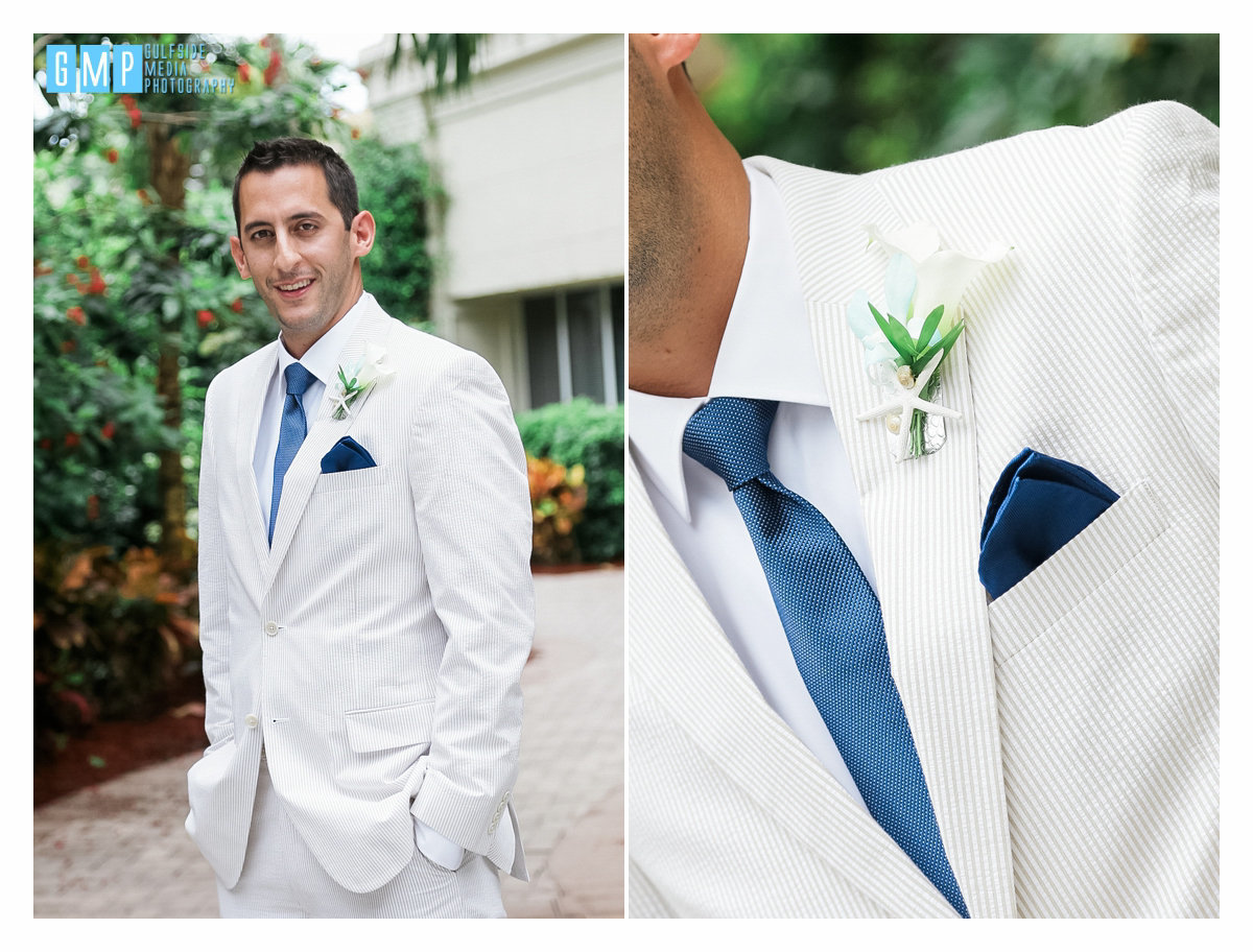 lgbt friendly wedding photographer in fort myers
