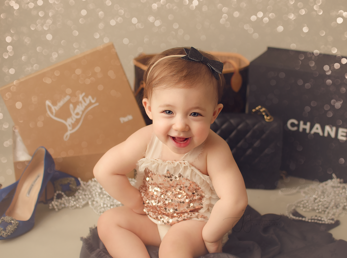 baby fashion photo