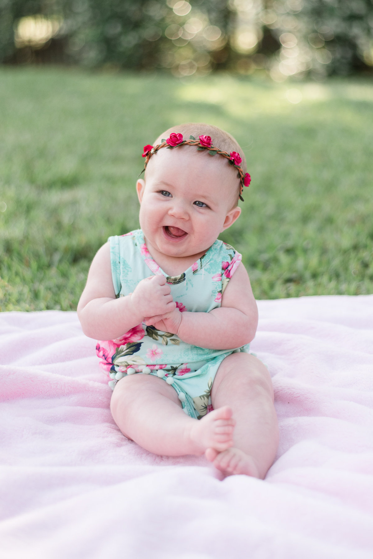 KingwoodChildPhotographer_Addie6months-31