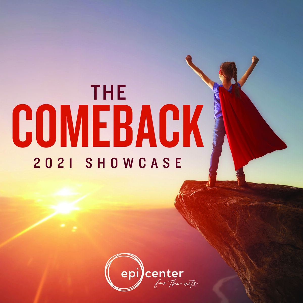 The Comeback_Social Announcement