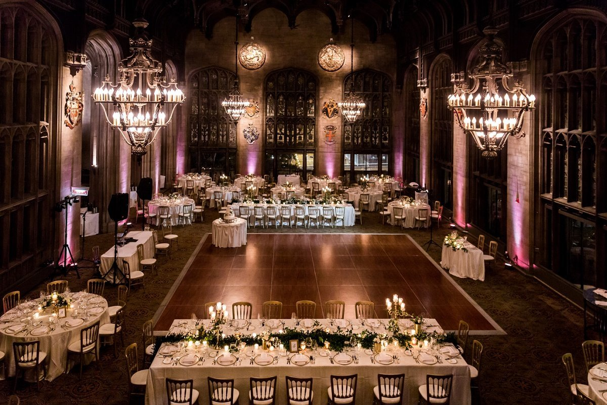 University Club of Chicago Wedding Photos_0324