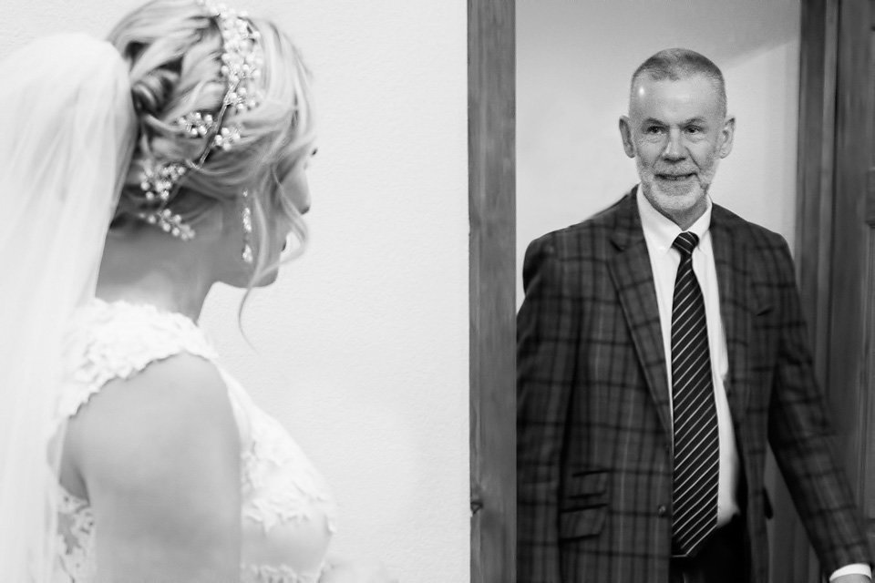 first_look_dad_bride_mcguires_emotion_harris_north_carolina_zolu_weddings
