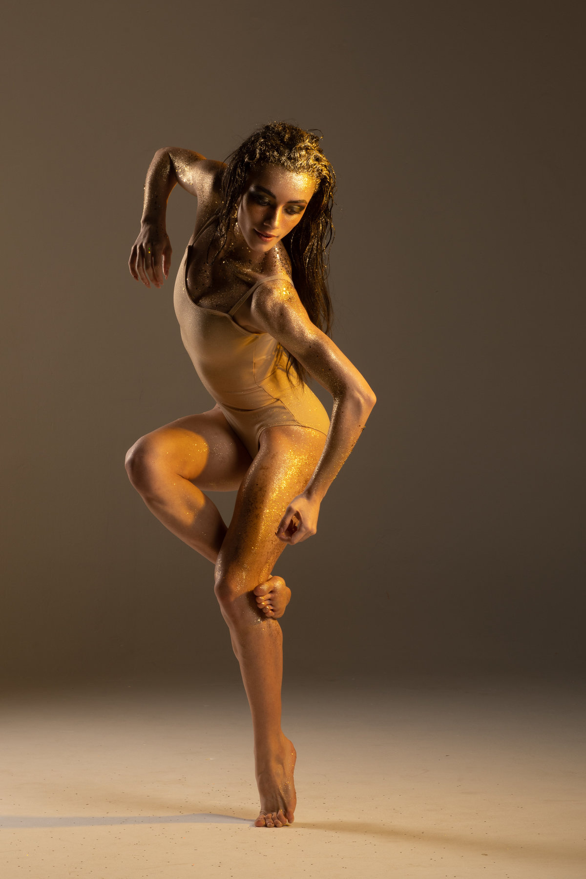 Collette Mruk photography dance portrait