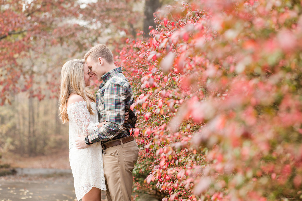 Greenville Engagement Photography | Jenny Williams Photography 24