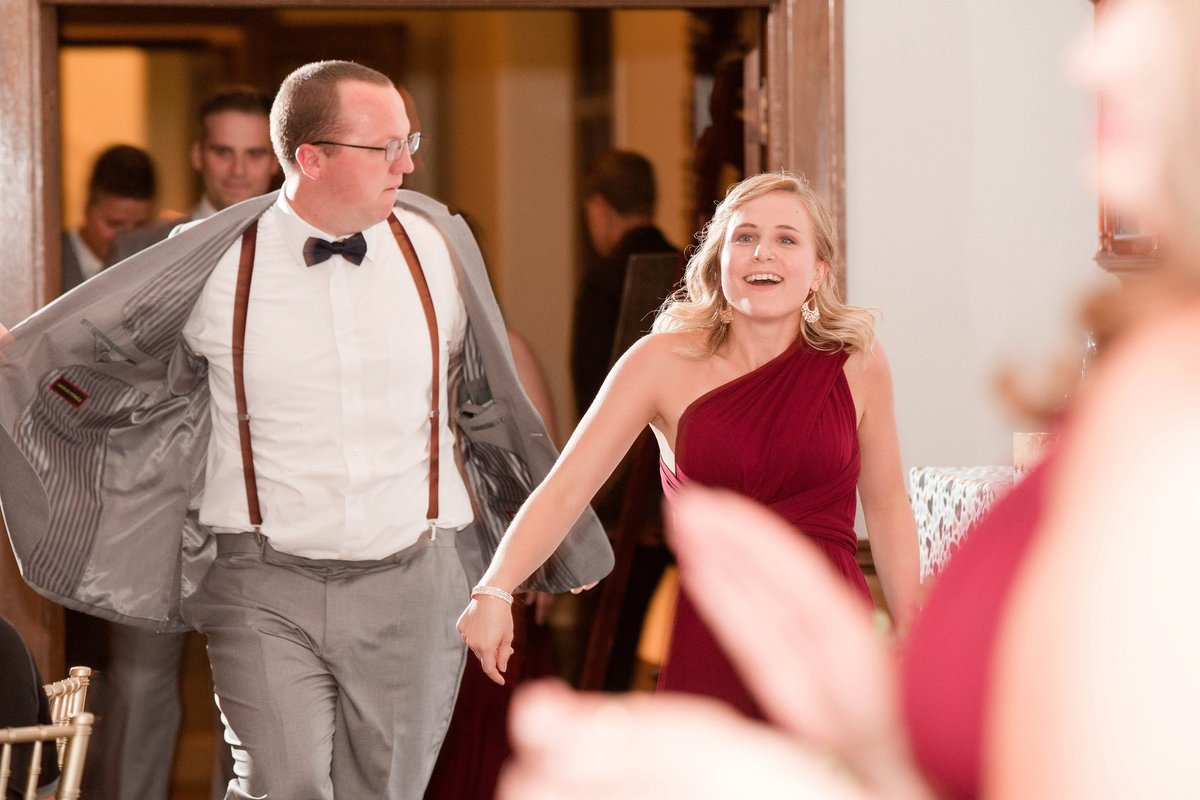 Burgundy Nazareth Hall Fall Wedding by Toledo and Detroit Based Wedding Photographers Kent & Stephanie Photography_0792