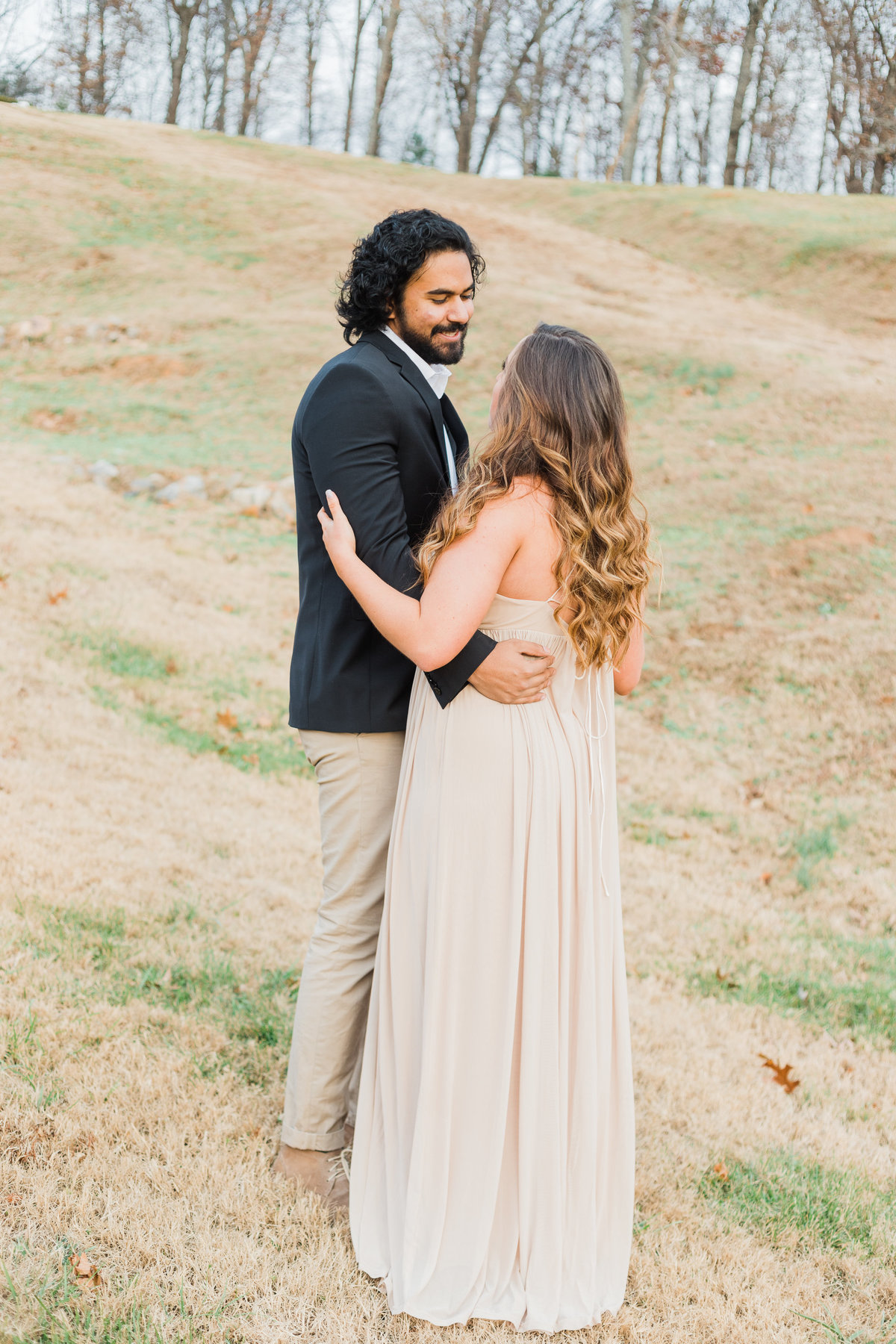 Motaluce Winery, Gainesville, GA Couple Engagement Anniversary Photography Session by Renee Jael-25