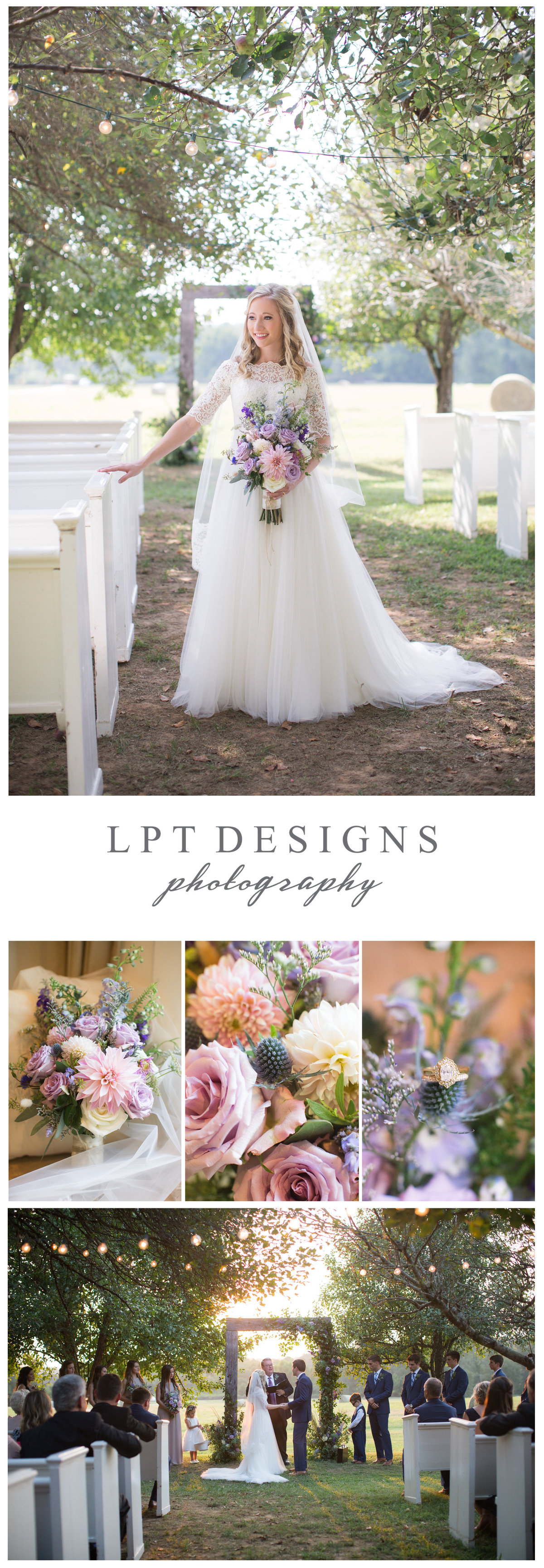 LPT Designs Photography Lydia Thrift Gadsden Alabama Fine Art Wedding Photographer KA 1