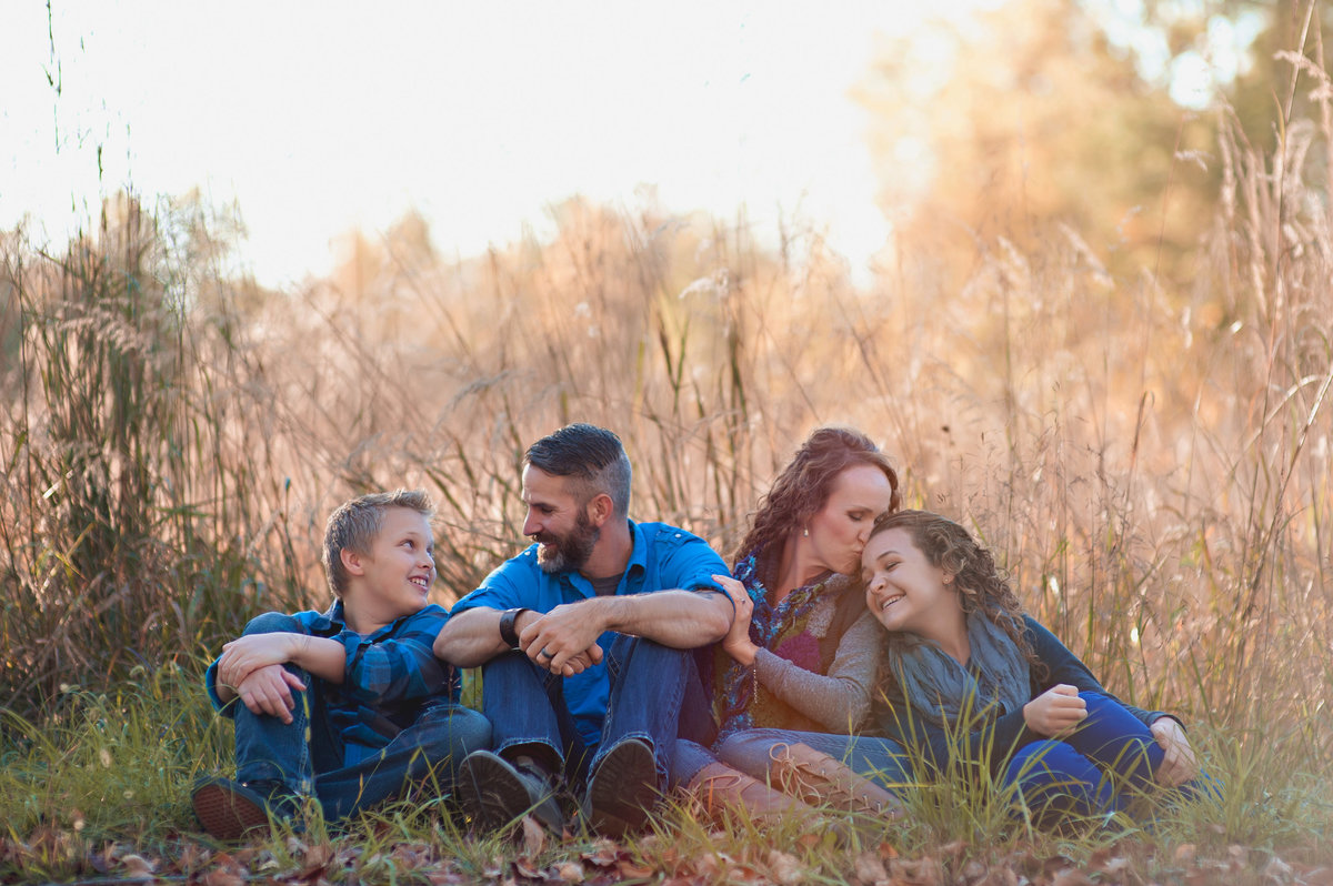 BROWNSBURG FAMILY PHOTOGRAPHER