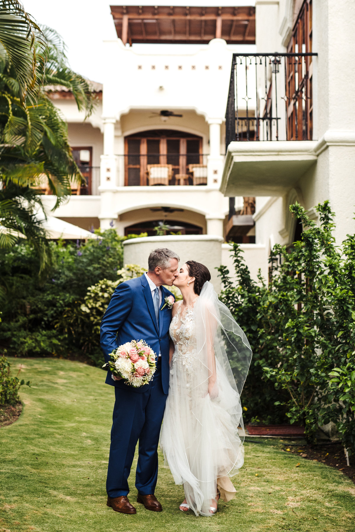Cap Maison St Lucia Destination Wedding - 188