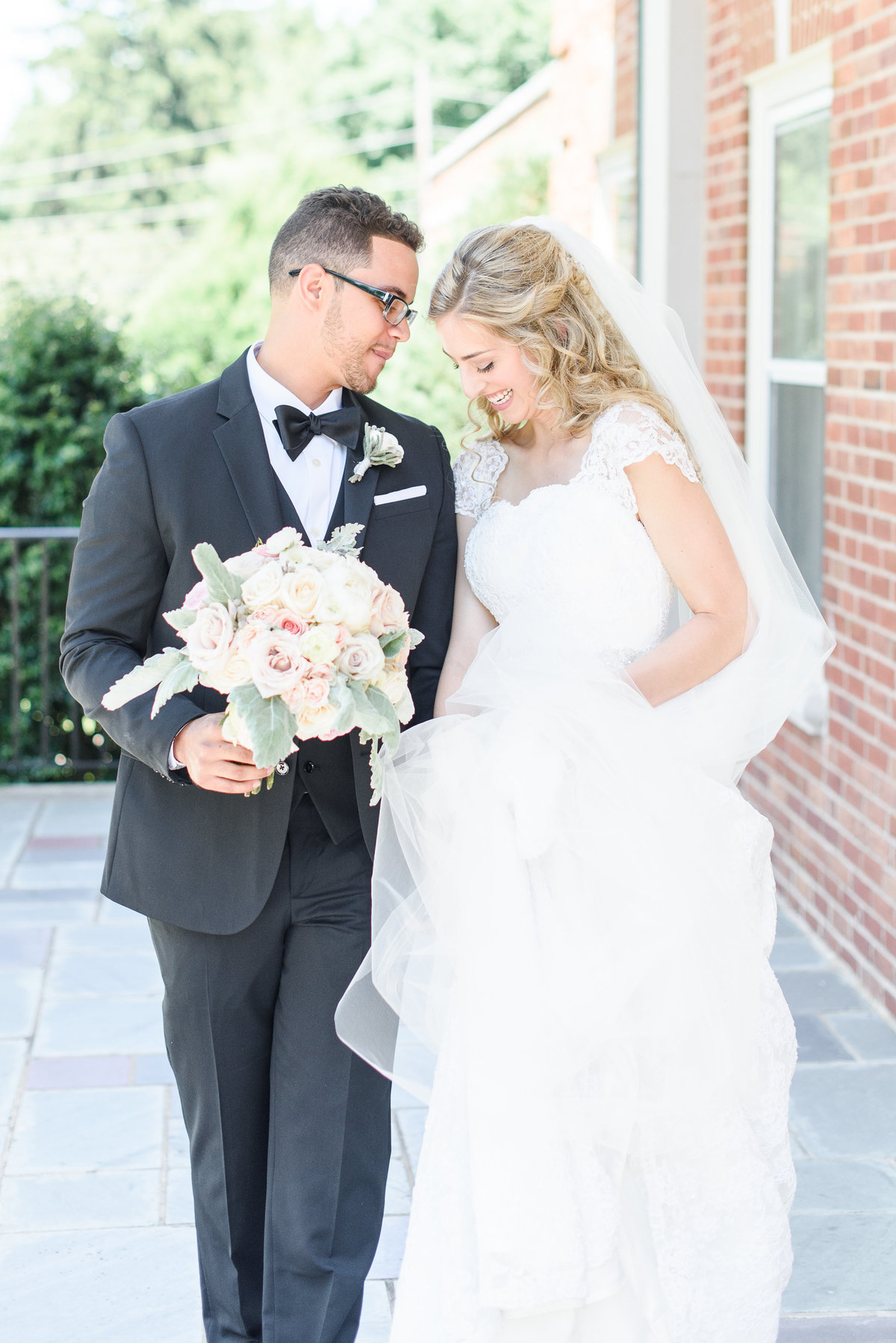 Olivia Rae Photography | Historic Acres of Hershey Wedding-299