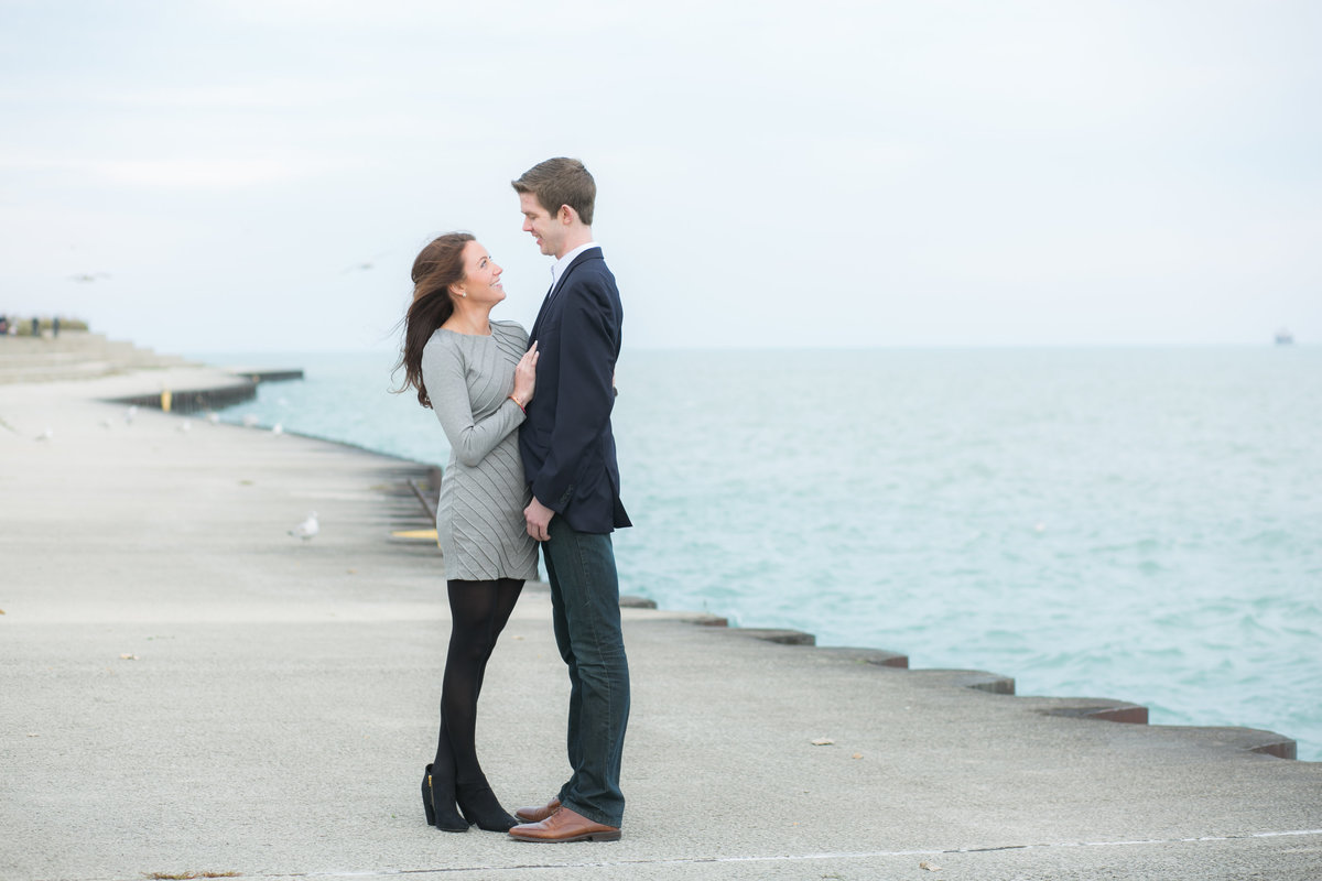 Montrose-Harbor-Engagement-16
