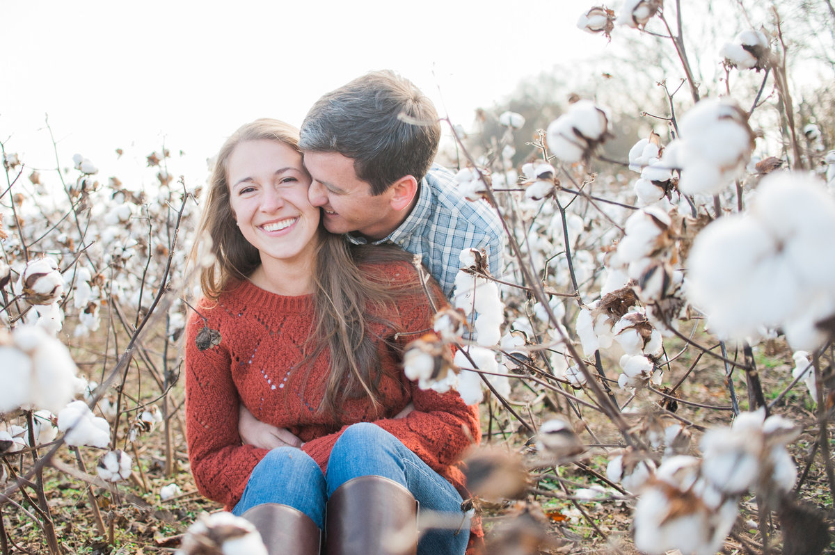 Nashville Engagement session 3