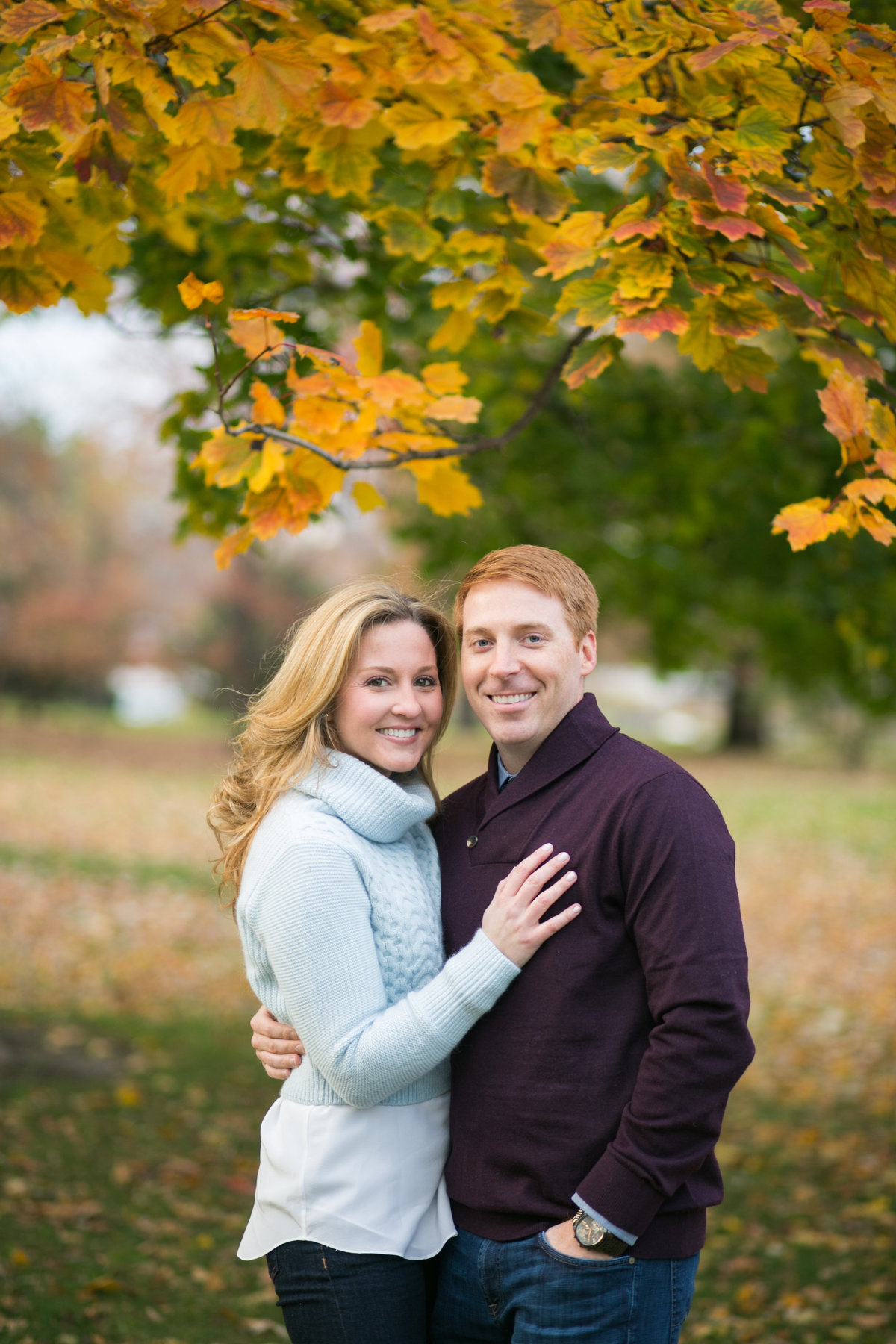 Fall-North-Avenue-Beach-Engagement-55
