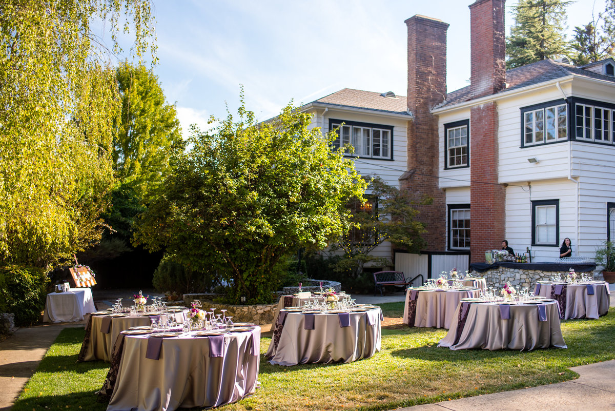 private estate wedding venue