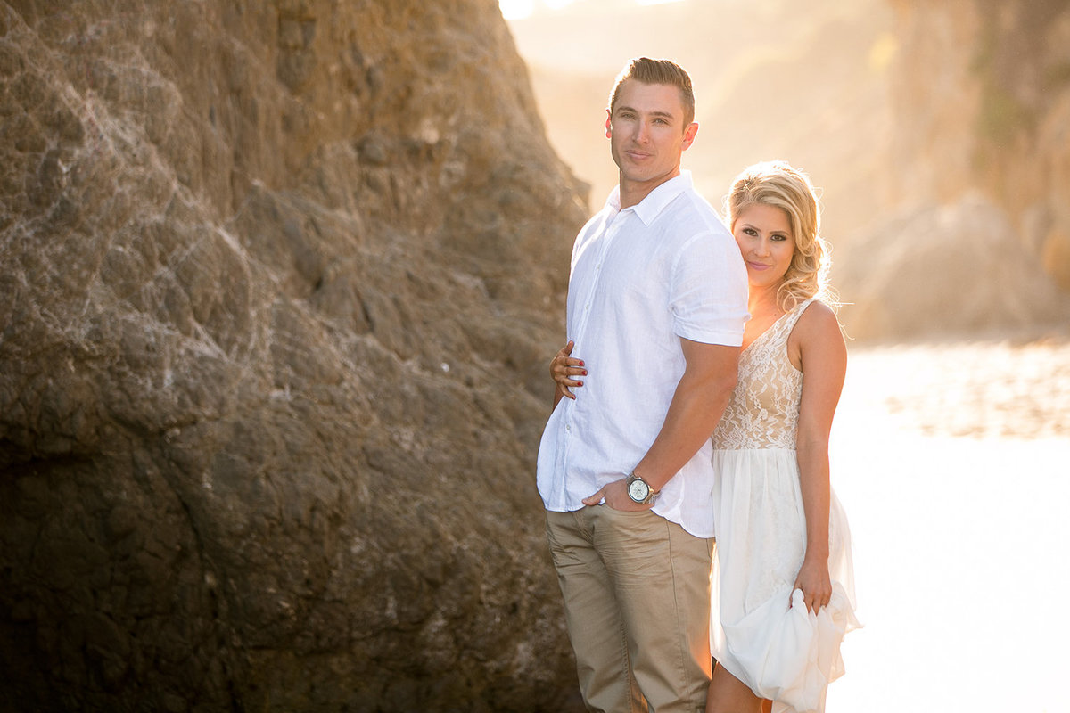 El Matador Engagement Session-3