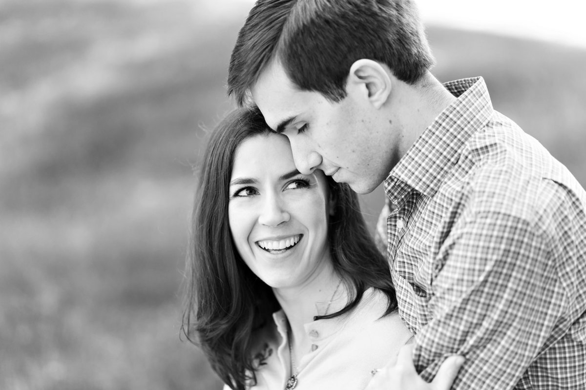 richmond couples portrait session