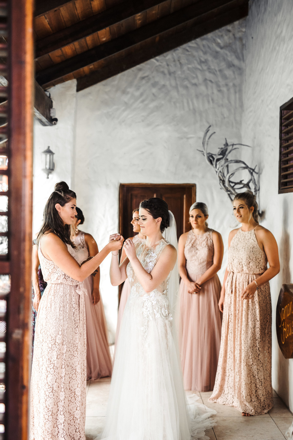 Cap Maison St Lucia Destination Wedding - 057