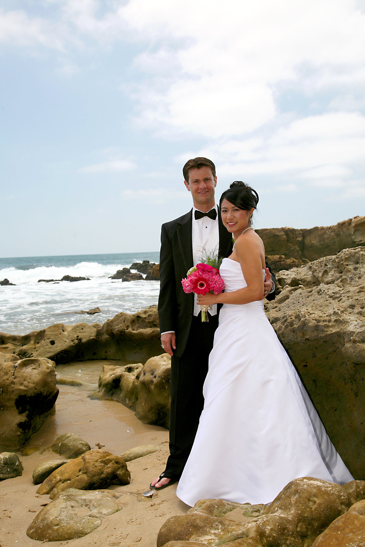 Orange County weddings and engagement photography.