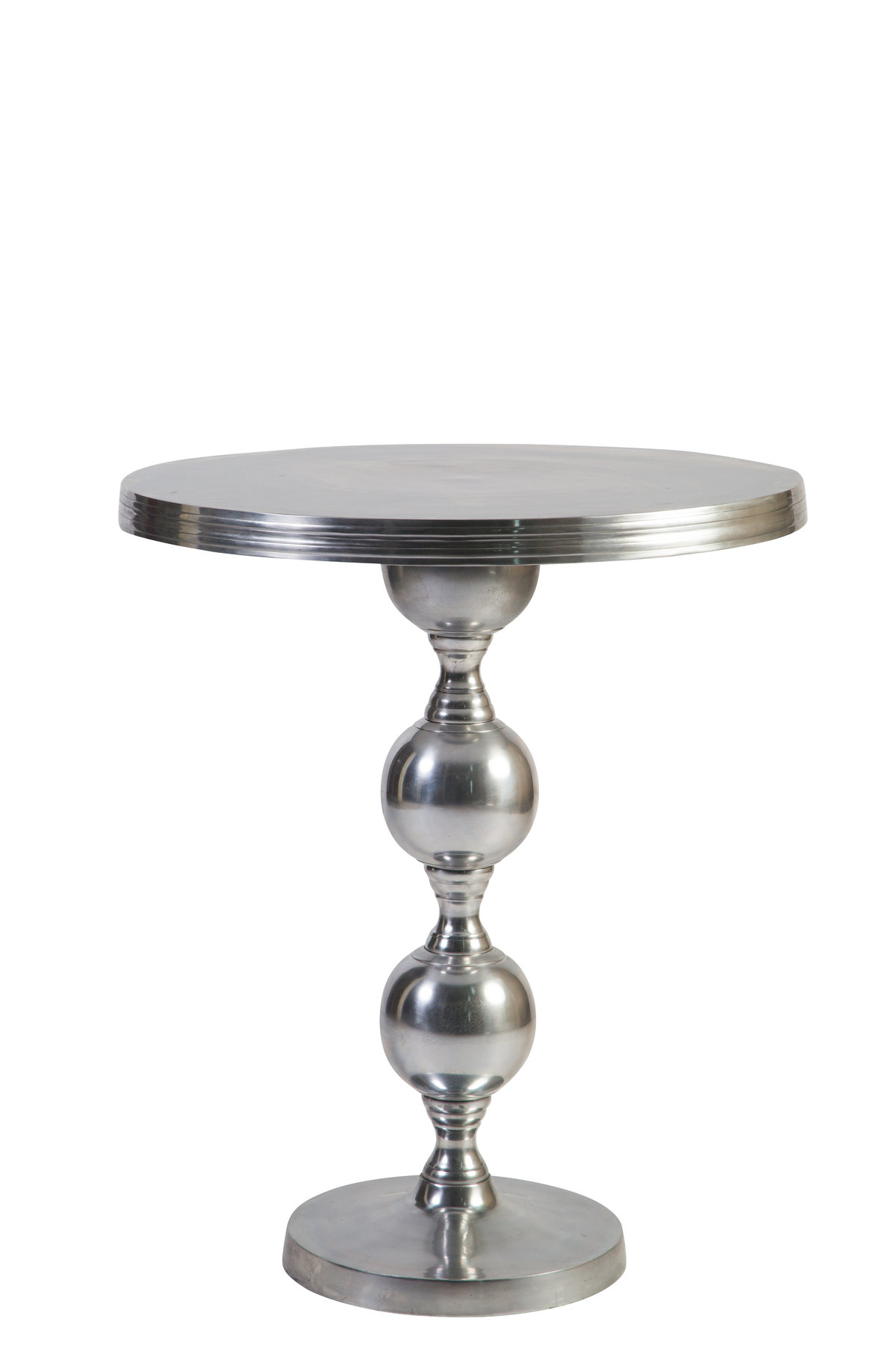 Silver Joya Cocktail Table