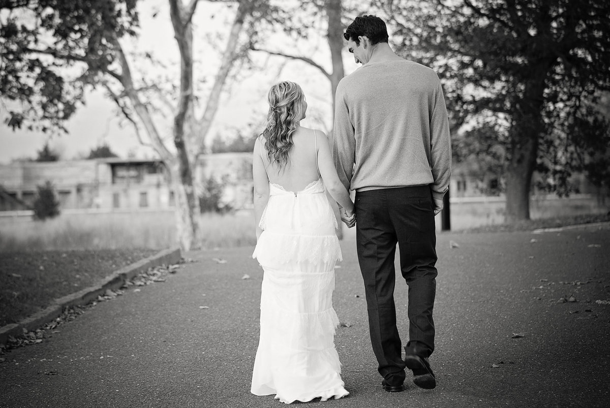 Sandy Hook New Jersey Engagement