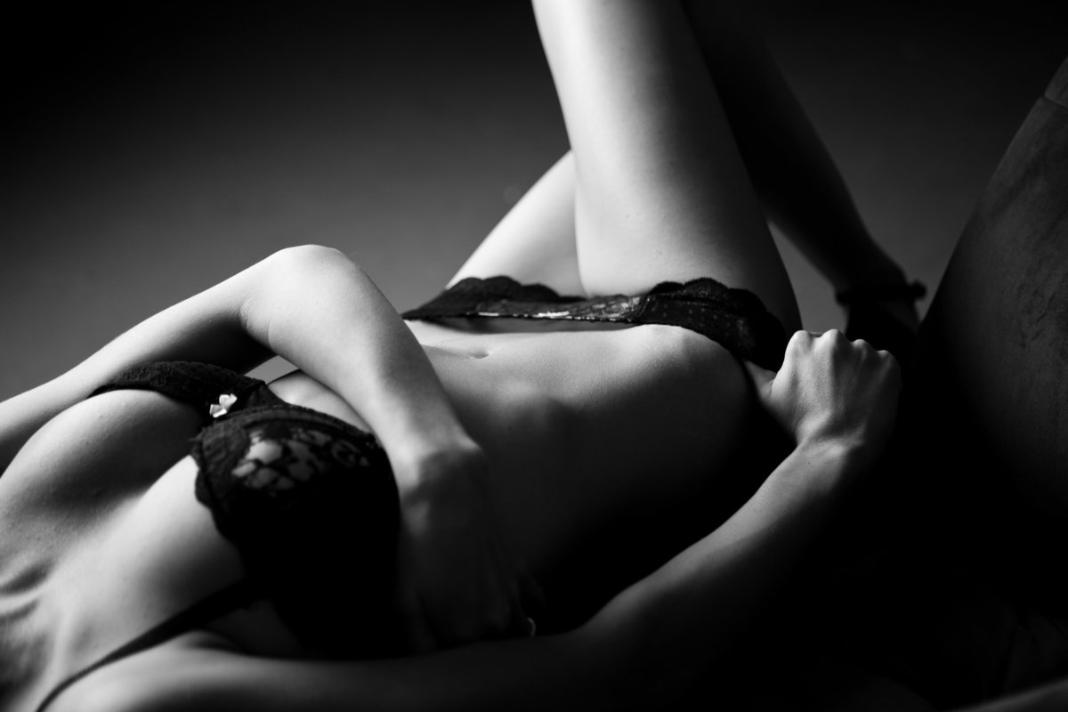 French Kiss Boudoir Photography NYC NY 0022