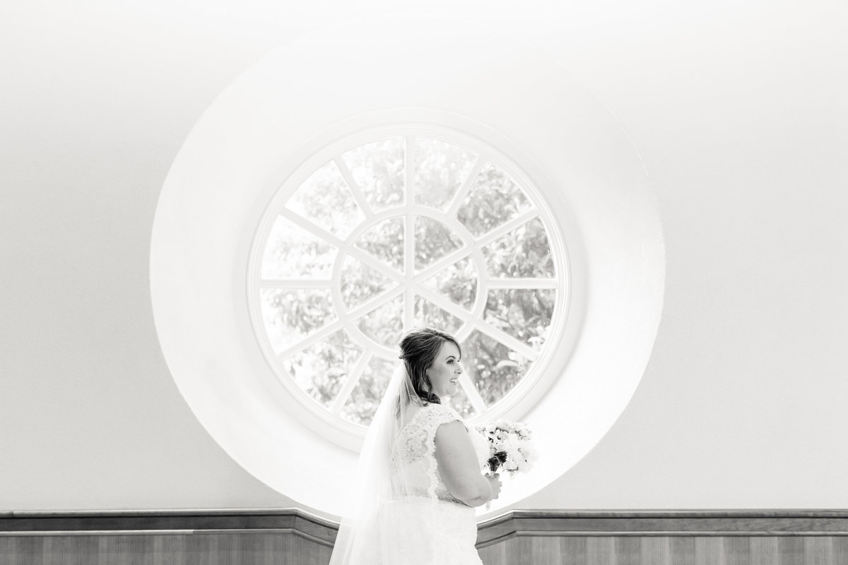 Greenville Bridal Portraits | Jenny Williams Photography 5