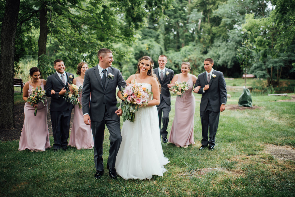 Centerville Ohio Wedding Photographer