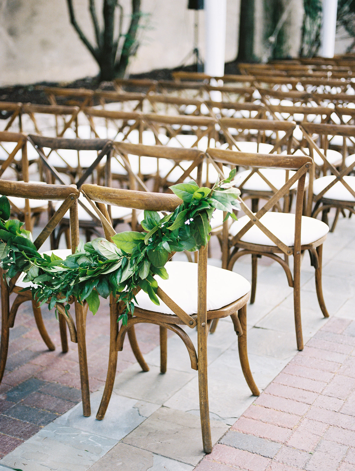 Chicago Illuminating Company Wedding with Greenery_3