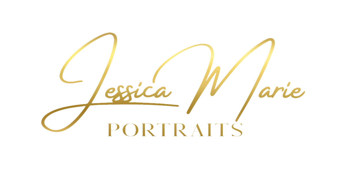 logo for Jessica Marie Portraits