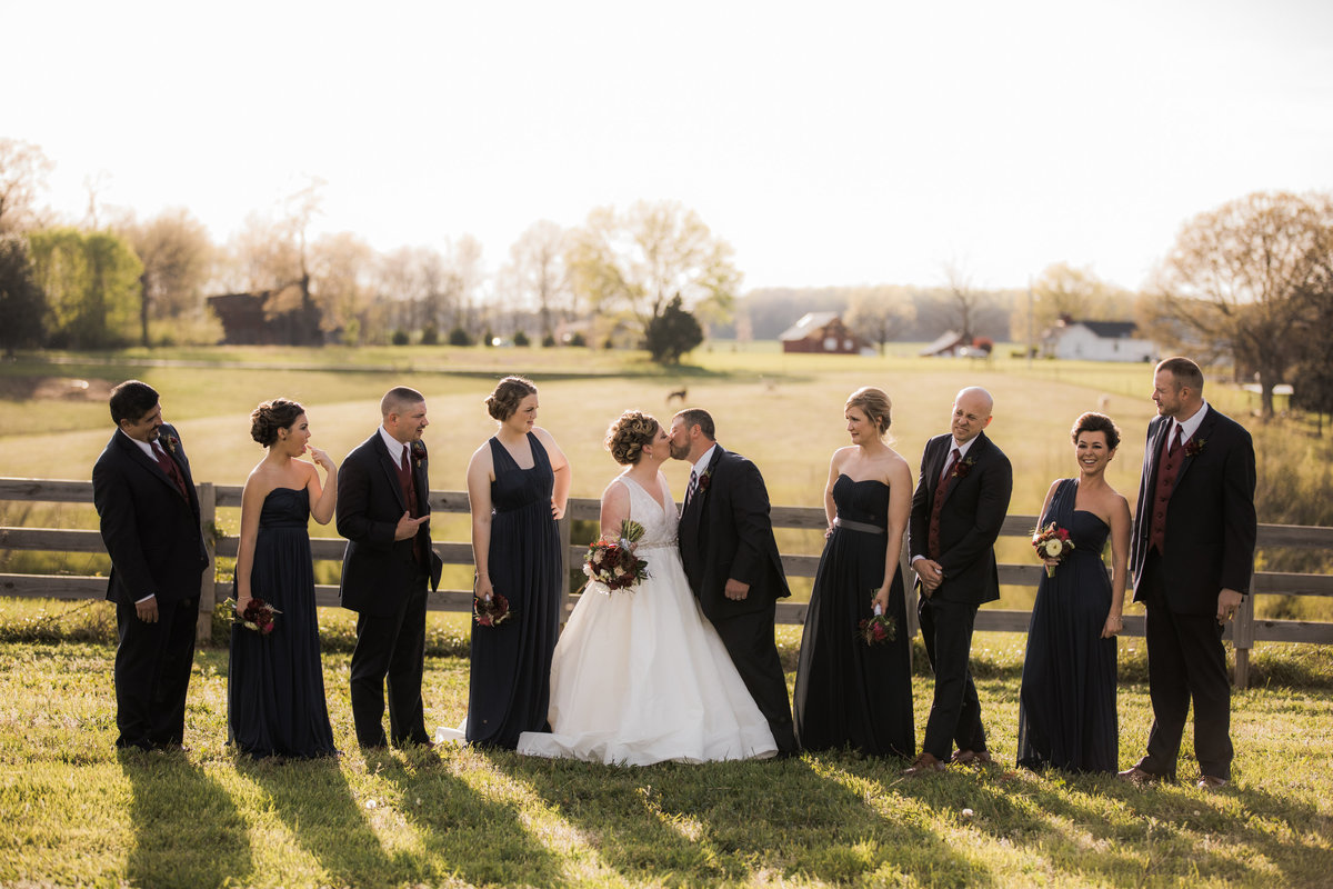 Backyard Wedding - Springfield TN - SPringfield TN Weddings - Outdoor Wedding - Nashville Wedding - Nashville Brides - Nashville Bride003