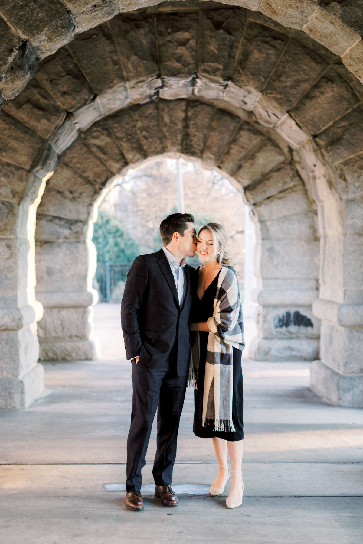 TiffaneyChildsPhotography-ChicagoWeddingPhotographer-AnneMarie+Connor-LincolnParkNatureBoardwalkEngagementSession-73