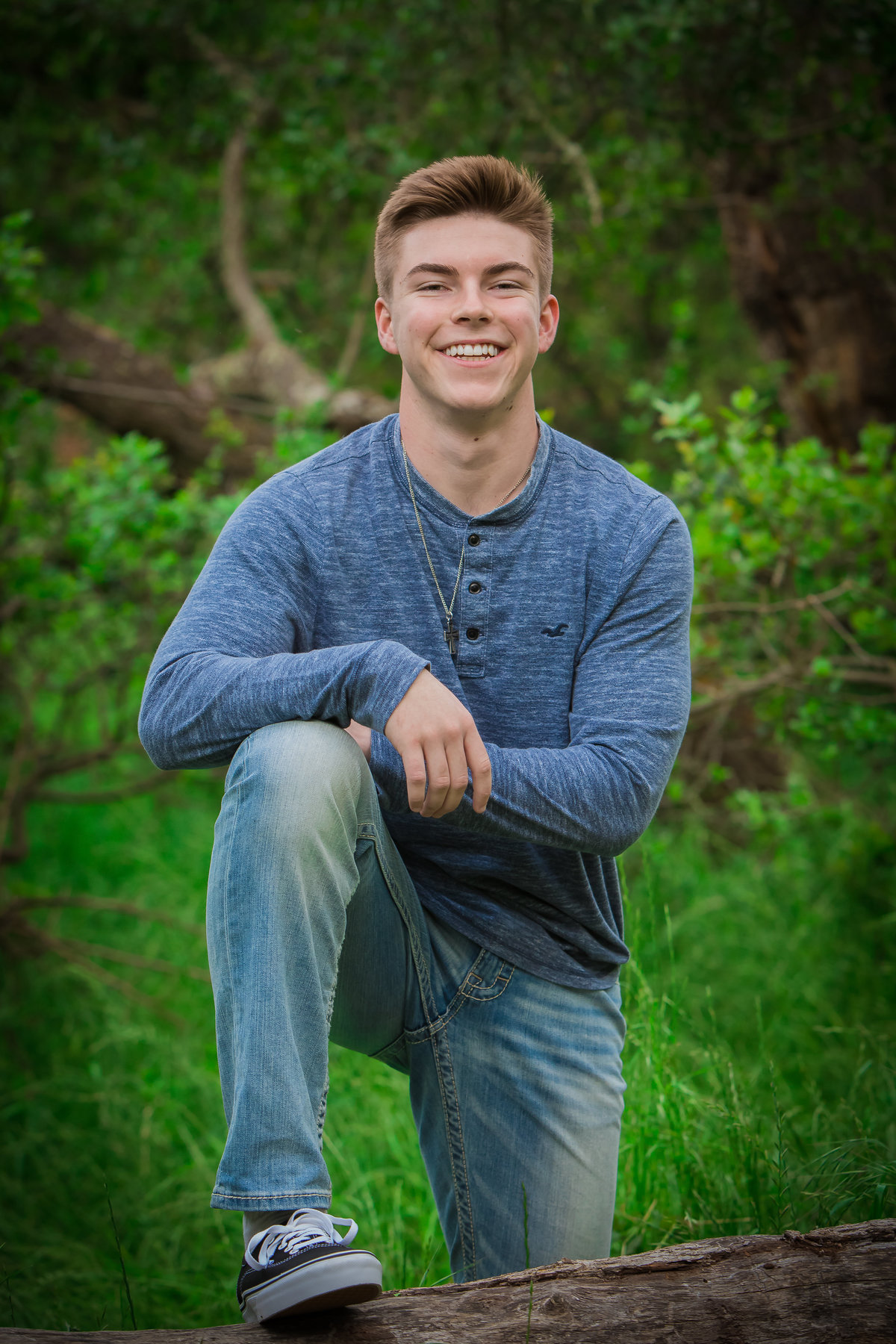 Luke, Jesuit High School Class of 2018-108 - Copy