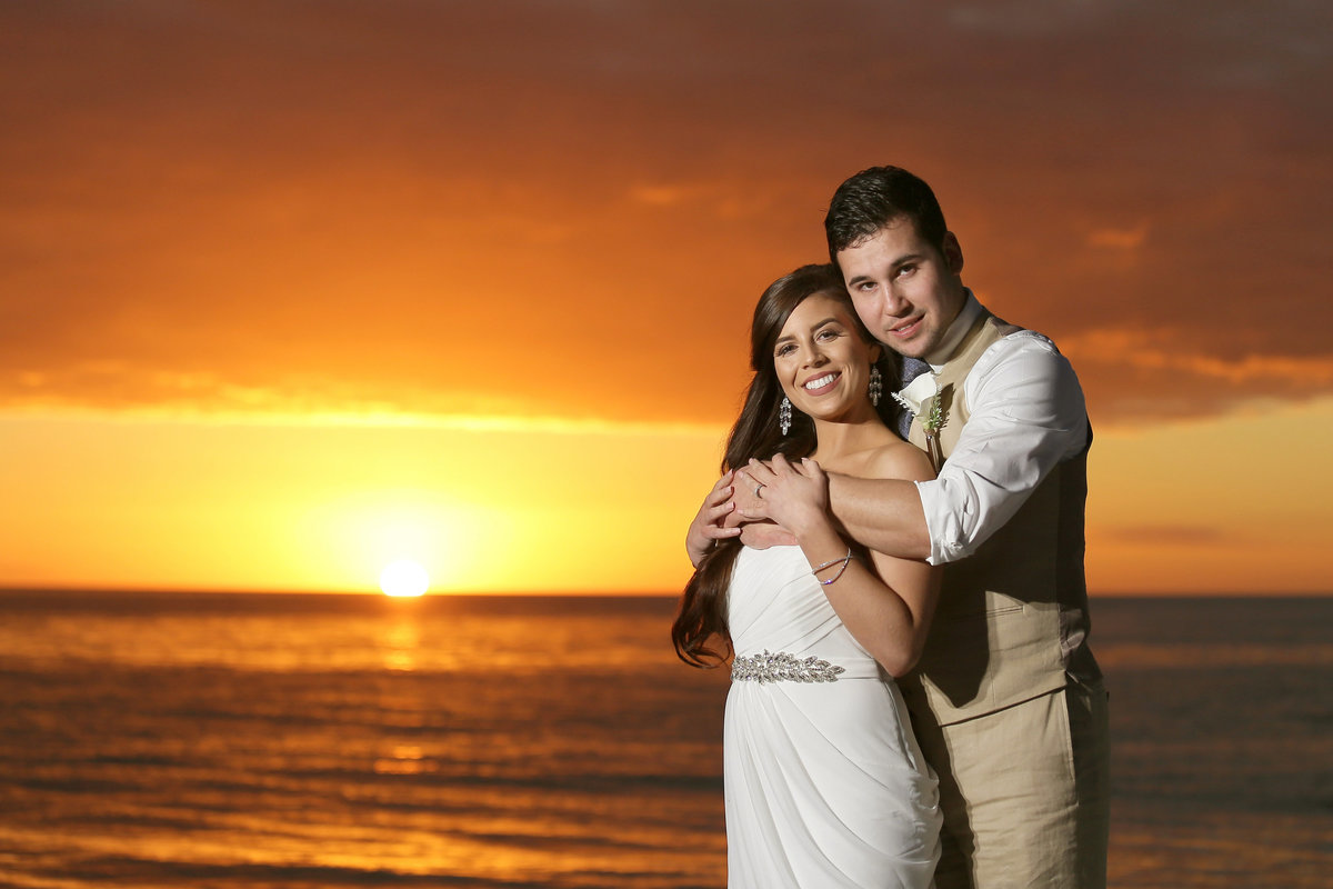 Fort Myers Wedding Photographer