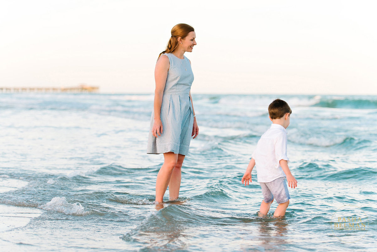 Pawleys Island Family Photography by Myrtle Beach Family Photographer Pasha Belman