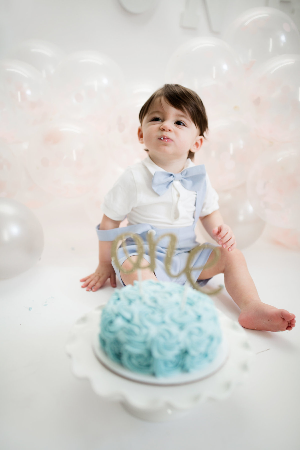 First Birthday Cake Smash Session-Yetta Reid Photography-64