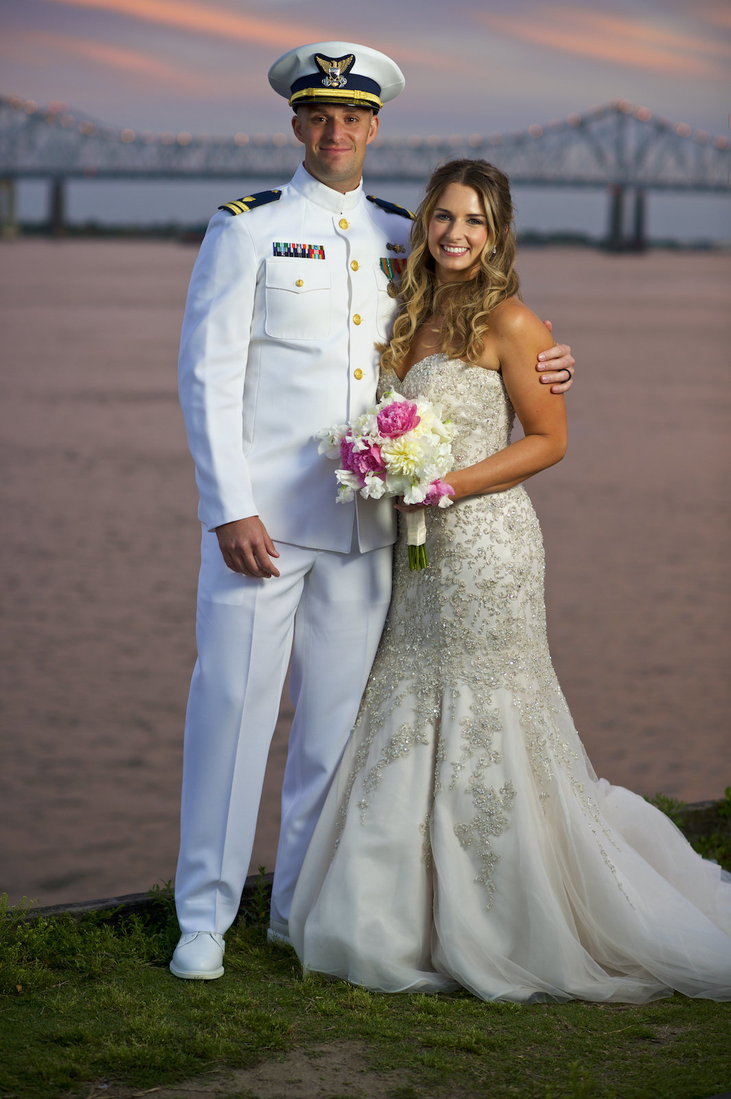 Marc Pagani Photography New Orleans Wedding portraits  171