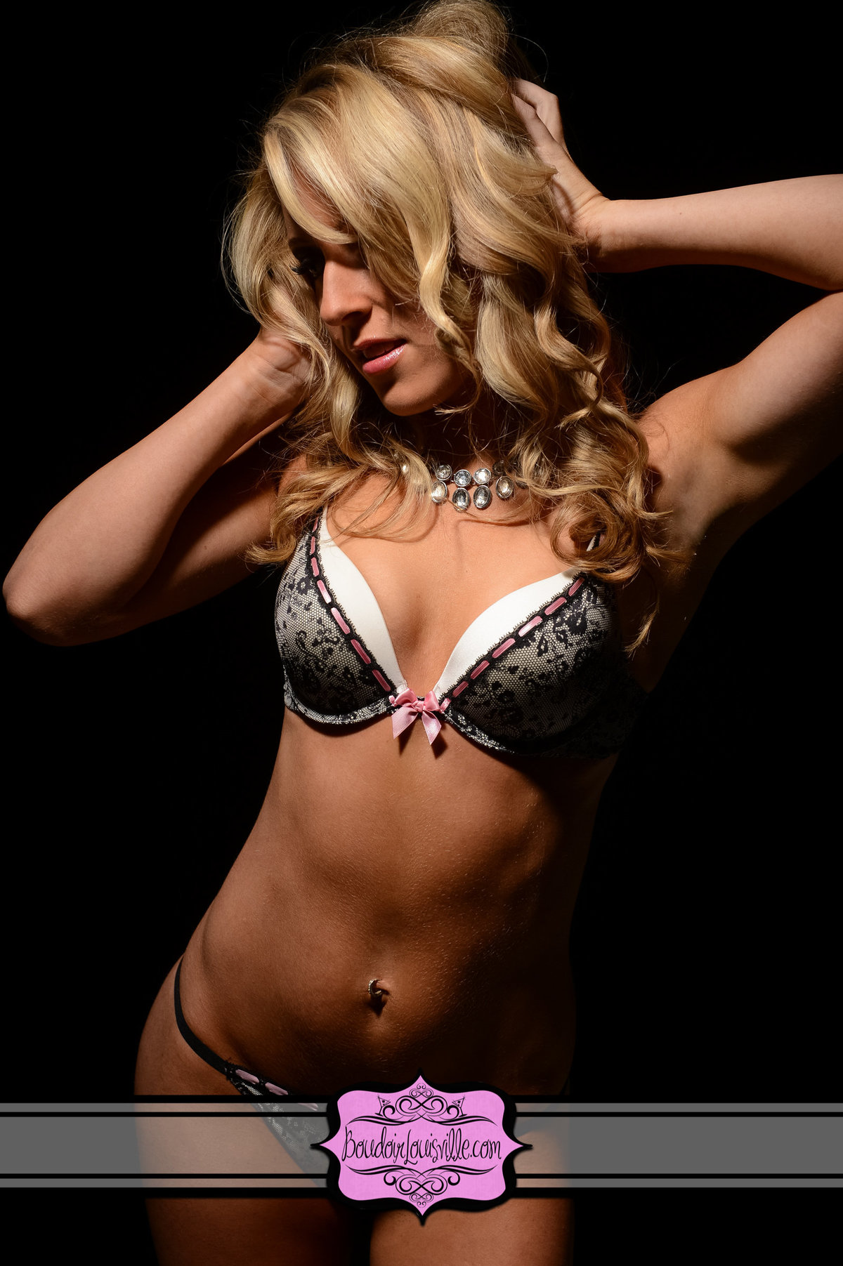 Boudoir Louisville - Boudoir Photography Studio-258