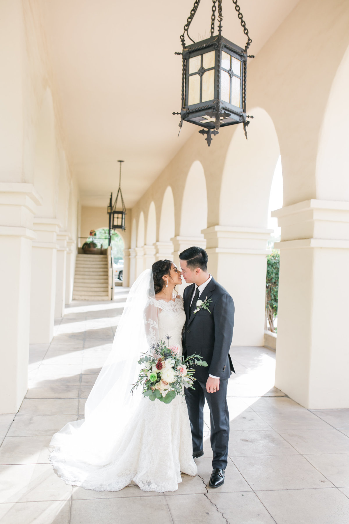 Karlie Colleen Photography- Viet & Ari Full Wedding -662