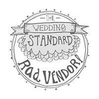 weddingstandard-badge
