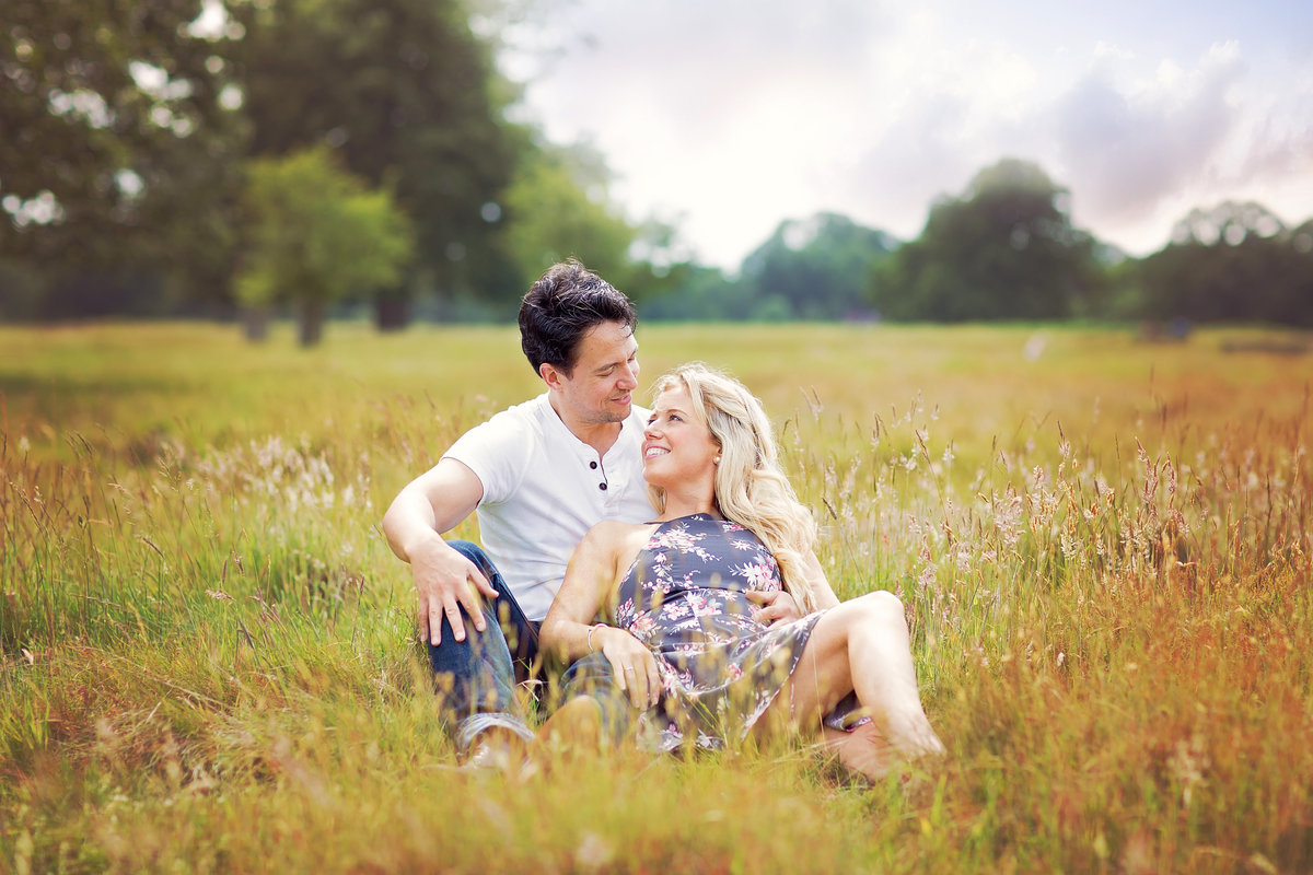 Family photography teddington