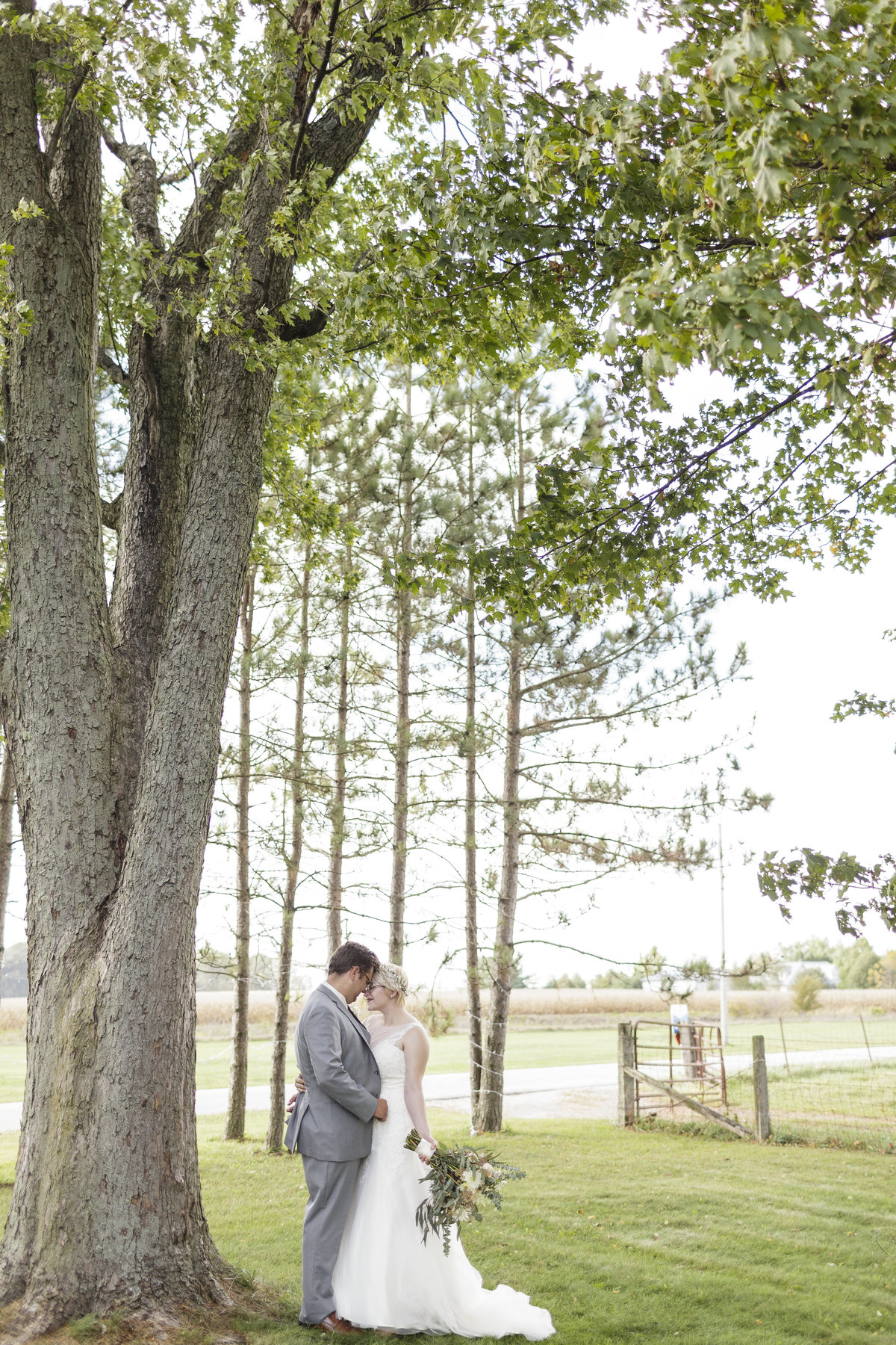 Indiana Farm Wedding-20