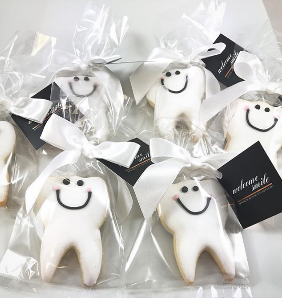 Whppt Desserts - Corporate Sugar cookies